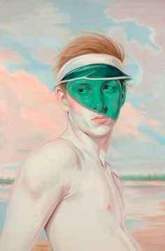 Kris Knight #design #illustration