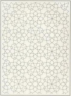 Pattern in Islamic Art - BOU 053