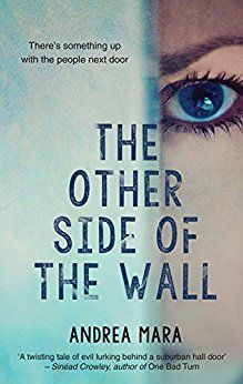 The Other Side Of The Wall by Andrea Mara