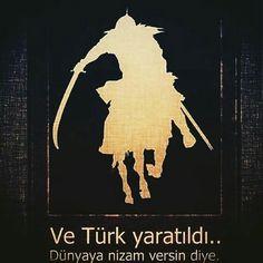 Türk ile ilgili Resimli Sözler – Çok İyi Abi