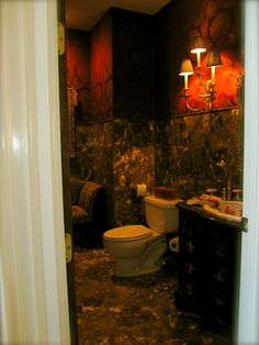 guest bathroom ~