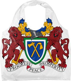 0000000P/Coat of arms of The Gambia