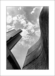 https://flic.kr/p/bviyYe | sao paulo 1998 | edificio Copan