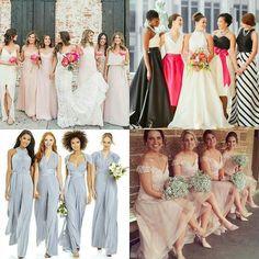 Maio das noivas e das madrinhas.  Olhares #madrinhadecasamento #maio #noiva #casamento #inspiracao #mesdasnoivas #madrinhas #olhardemahel #fpolhares #bridesmaids #wedding #bride #may #monthofthebride #inspiration http://ift.tt/2qwvWyA