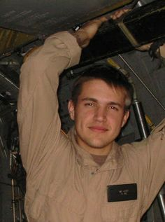 Sgt. Kip A. Jacoby died June 28, 2005, in eastern Afghanistan when his MH-47D Helicopter was shot down by enemy fire during combat operations.