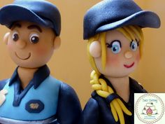 Police cake https://www.facebook.com/Dulcecatering.mesasdulces?ref=hl