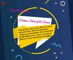 Fashion Trend of the Season #thewomenwear #Fashion #Trend #TrendOfTheSeason