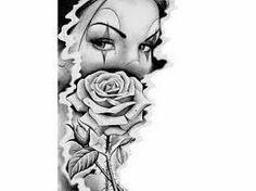 Chicano Art Flash Dragon Tattoo Hamburg   Drawings   Pinterest