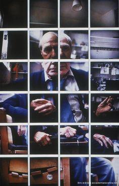 David Hockney | Henry Moore