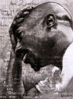 How Long Will They Mourn Me - Tupac