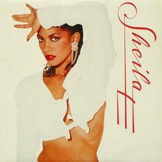 Sheila E. - vinyl LP
