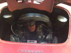 Used 1957 Porsche 356 A Speedster   Astoria, NY