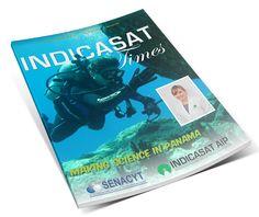 Te invitamos a ver la segunda edición de la revista INDICASAT Times 2015  http://www.indicasat-times.org.pa/index.html