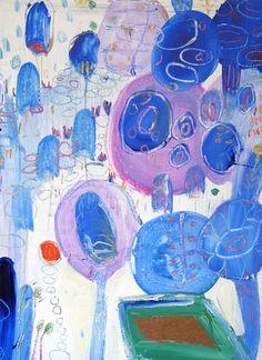 The Wonder of Blue Textile Design, Asics, Under Armour, Print Patterns, Textiles, Artist, Artwork, Prints, Blue
