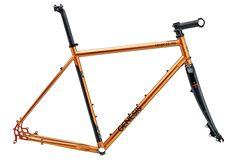Croix de Fer Frameset | Genesis Bikes