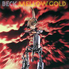 Mellow Gold de Beck