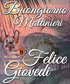 Immagine di Buonanotte da Scaricare Gratis - BuongiornoSpeciale.it Good Thursday, Joelle, New Years Eve Party, Good Morning, Facebook, Arduino, Luigi, Sleep, Buen Dia