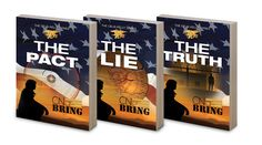 """5 Star Reviews  """"Jag type thriller, set of 3 books. Clean for all to enjoy. Fantastic set of 3 stories, that goes from one to the next. Beautiful lead by Celia as the head of the operation."""" #Christian #Suspense http://www.amazon.com/dp/B00QR82IFE"""