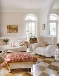 THE ESSENCE OF THE GOOD LIFE™: AMAZING AND INSPIRING GUSTAVIAN ATMOSPHERE