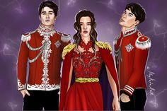 Red Queen Characters, Book Characters, Fantasy Characters, Red Queen Quotes, Red Queen Book Series, Red Queen Victoria Aveyard, King Cage, Sarah J Maas Books, Queen Art