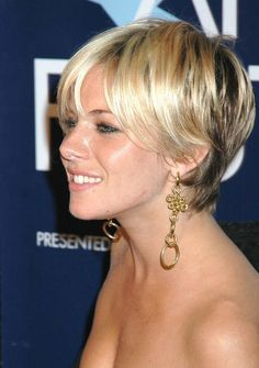 All about short hairstyles 2013