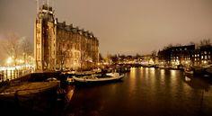 HOTEL|オランダ・アムステルダムのホテル>中央駅から350mに位置する豪華ホテル>グランド ホテル アムラス アムステルダム(Grand Hotel Amrâth Amsterdam)