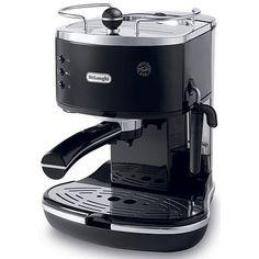 DeLonghi 15Bar Pump Driven EspressoCappuccino Maker with 48 oz Tank * Click image for more details.