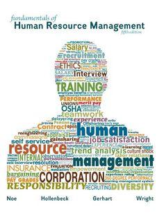 BESTSELLER! Fundamentals of Human Resource Manage... $101.24