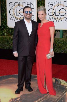 Ricky Gervais, Jane Fallon - The Cut