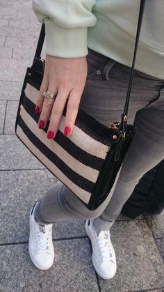 Monoprix Bag