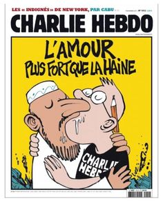 What Is Charlie Hebdo? The Cartoons that Made the French Paper Infamous