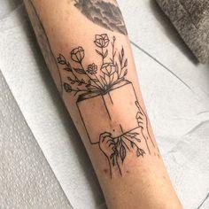 Line Art Tattoos, Line Work Tattoo, Body Art Tattoos, Sleeve Tattoos, Cat Tattoos, Word Tattoos, Tatoos, Dainty Tattoos, Pretty Tattoos
