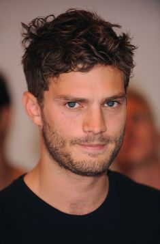 Jamie Dornan Says 'Fifty Shades of Grey' Is 'Not Misogynistic, We're Telling A Love Story'