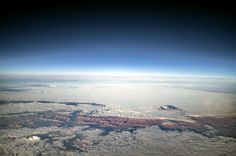 VIDEO: Shorewood man captures Grand Canyon from space
