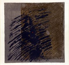 Linocut, plaster prints, silkscreen,1995