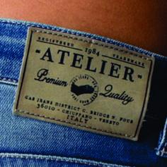 etiqueta de cintura gas jeasn.