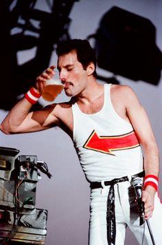 Freddie Mercury RIP