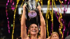 #tennis #news  Manchester shows interest in WTA Finals