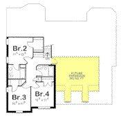 SIMONS - Eco Block ICF Version 24037ECO - Farm House Home Plan at Design Basics