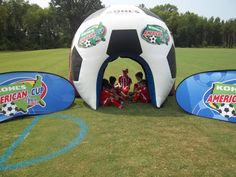 The Kohl's US Youth Soccer American Cup provides recreational youth soccer players an opportunity to experience a consistent and high quality statewide tournament in a fun, family-like atmosphere.