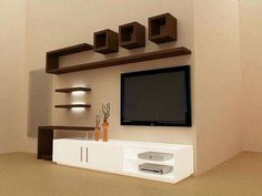 Home Decorating Style 2019 for Easy Living Room Wall Cabinet Design Ideas Interior Decor Home, you can see Easy Living Room Wall Cabinet Design Ideas Interior Decor Home and more pictures for Home Interior Designing 2019 at Home Design Ideas Tv Unit Furniture Design, Tv Furniture, Tv Unit Interior Design, Modern Furniture Design, Modern Interior, Latest Furniture Designs, Furniture Dolly, Furniture Movers, Office Furniture