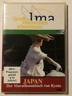 Japan Der Marathonmönch Von Kyoto DVD     eBay Kyoto, Japan, Ebay, Movie Posters, Movies, Adventure, Films, Film Poster, Cinema
