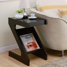 Found it at Wayfair - Vanarsdale End Table