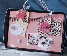 epiphany crafts + magnets « Heidi Swapp #epiphanycrafts