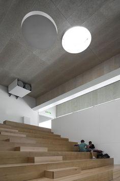 a f a s i a: Pedro Domingos Arquitectos