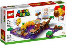 Lego Mario, Lego Super Mario, Super Mario Bros, Mario Toys, Shop Lego, Lego Store, Lego Sets, Boutique Lego, Yoshi