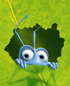 A Bug's Life (G) – Museum Movie Night – Fri 20 Sept – 6.30pm - Museum Front Lawns, North Terrace