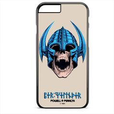 Powell Peralta Skate Board TATUM-8883 Apple Phonecase Cover For Iphone SE Case