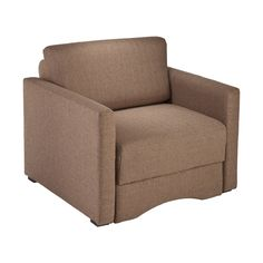 Boston Loft Furnishings Sarawood Sleeper Chair | ATG Stores