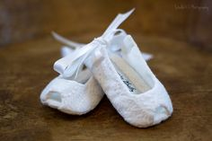 Baby girl shoes white christening baptism by allthingsforbaby, $29.00